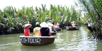 Hoian ecotour