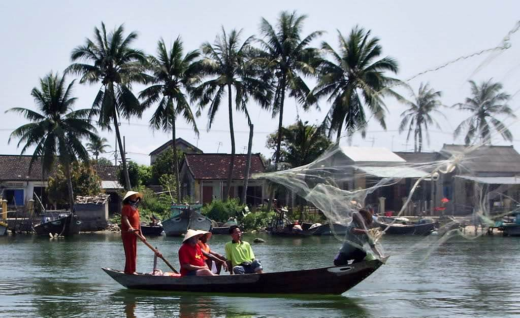 Hoian ecotour (2)