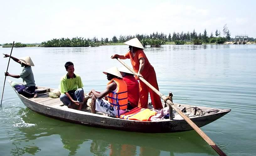 Hoian ecotour (3)